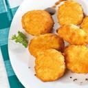 Fagottini di formaggio e speck