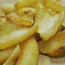 Patatine Fritte Dippers
