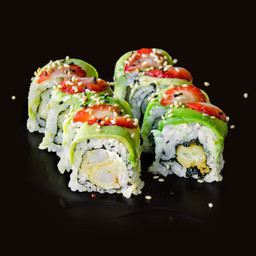 CHOW CHOW ROLL 8 PZ.