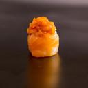 Gunkan spicy salmon 1pz