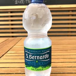 Acqua San Bernardo Naturale 0,5 L