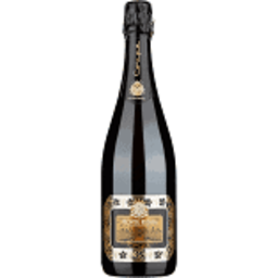 "Monterossa Franciacorta ""Coupe"" Brut Nature 0,75 CL"