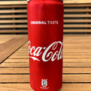 Coca Cola Classica Sleek Baby 25 cl