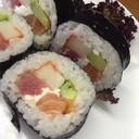 Futo Maki Sushi Special
