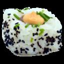 Salmone Piccante 🌶️