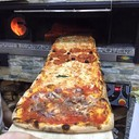 Pizza Filled with Metro 1