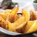 Deepers potatoes