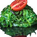 Wadame salad