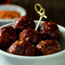 Meatballs from Fassona