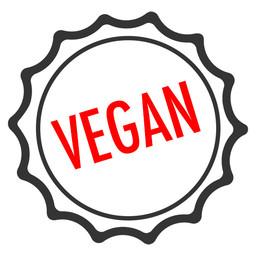 Brick - vegan