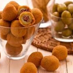 Ascoli olives