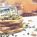 Crea il tuo Pancake Dolce