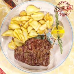 Bistecca Speciale