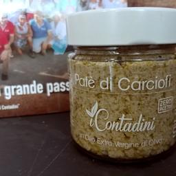 Patè di Carciofi