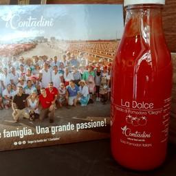"""La Dolce - Passata di pomodoro """"Ciliegino"""""""