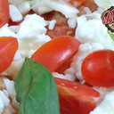 SG Cherry Tomatoes and Buffalo