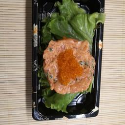 Spicy Salmone