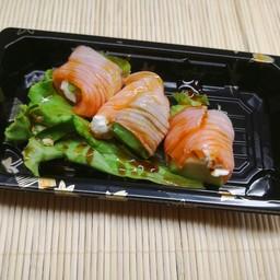 Salmone e Avocado