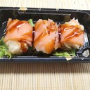 Salmon Star Speciale