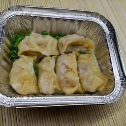 Ravioli Gyosa Spicy