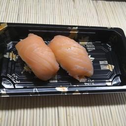 Nigiri Salmone Affumicato