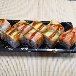Uramaki Sugo Roll Special