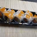 Uramaki Sake Avocado Special