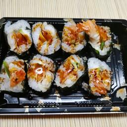 Futomaki Sugo Roll Special