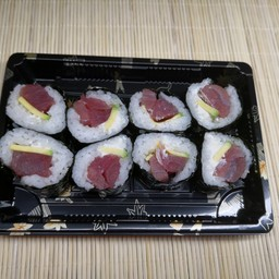 Futomaki Tekka Avocado Speciale