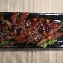 Teppanyaki Unagi no Kabayaki