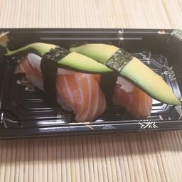 Nigiri salmon speciale 2pz