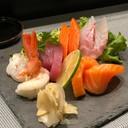 Sashimi Mix - 10 pezzi