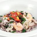 11 - Sea salad