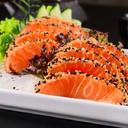 37 - Salmon tataki