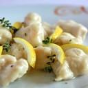 39 - Pollo sedano e limone