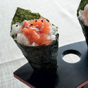 57 - Spicy salmon