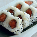 71 - Spicy salmon