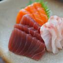 81 - Sashimi moriawase
