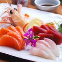 81b - Sashimi moriawase plus