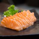 82 - Sake sashimi