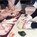 Corso di sushi