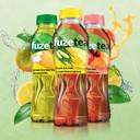 FuzeTea Limone 400ml