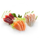 Box sashimi mix 15