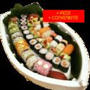 Sushi Party Mix - MEDIUM