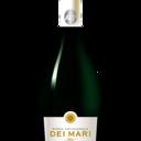 """Birra Artigianale Dei Mari """"Belgian Ale"""" bott. 75 cl."""
