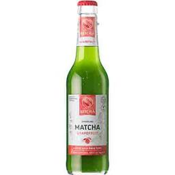 Seicha Matcha Pomplemo - 33cl
