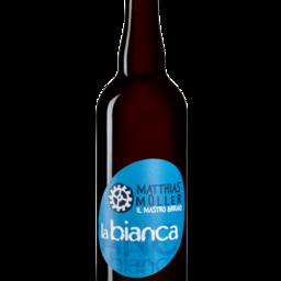 """La Bianca"" by Matthias Muller - 0,50 L"