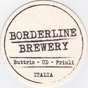 Borderline - AMERIAN AMBER RYE