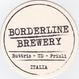 Borderline - BARLEY WINE 2018 BARREL AGE