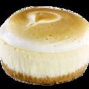 Cheesecake zenzero e limone